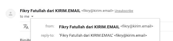 Layanan Email Hosting, Email Domain, dan Email Bisnis Indonesia - 1